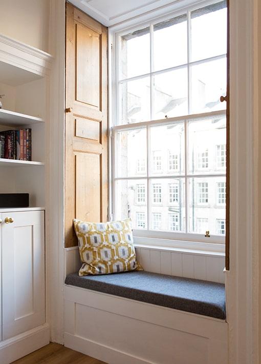 Harpers Concierge Services professional rental management company based in central Edinburgh