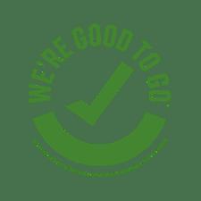 Good to Go government accreditation icon